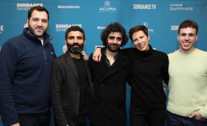 Türk yapımcı Sundance'den ödülle dönüyor