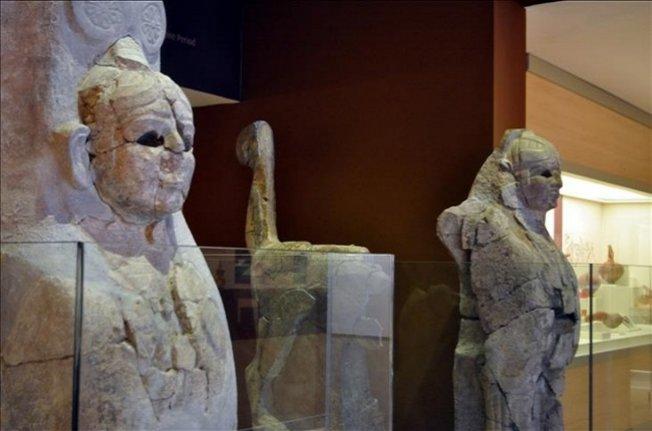 Türkiye, Anadolu'dan kaçırılan tarihi eserlerin peşinde