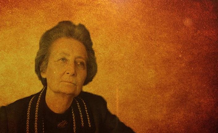 Bir Bacıyan-ı Rum annesi Sâmiha Ayverdi