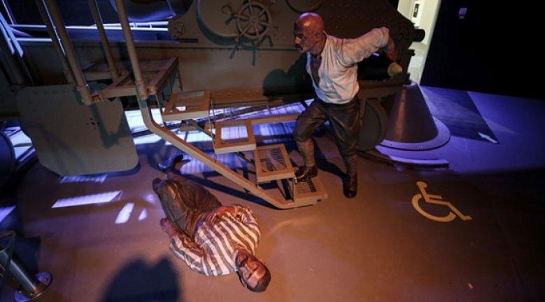 Çanakkale Destanı 1,8 milyon ziyaretçiye simülasyonla anlatıldı