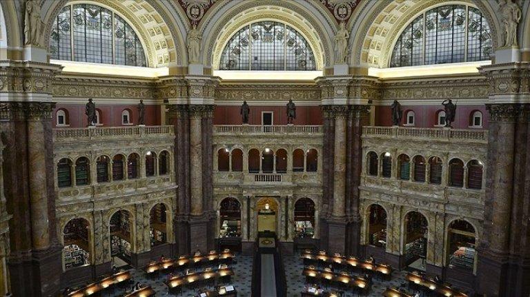 İnsanlığın ortak hafızası dev kütüphaneler