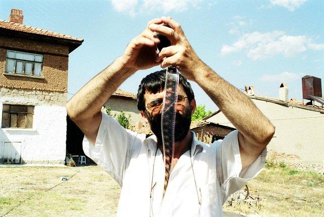 Ahmet Uluçay'ın filmi ölümünden 10 yıl sonra tamamlanacak