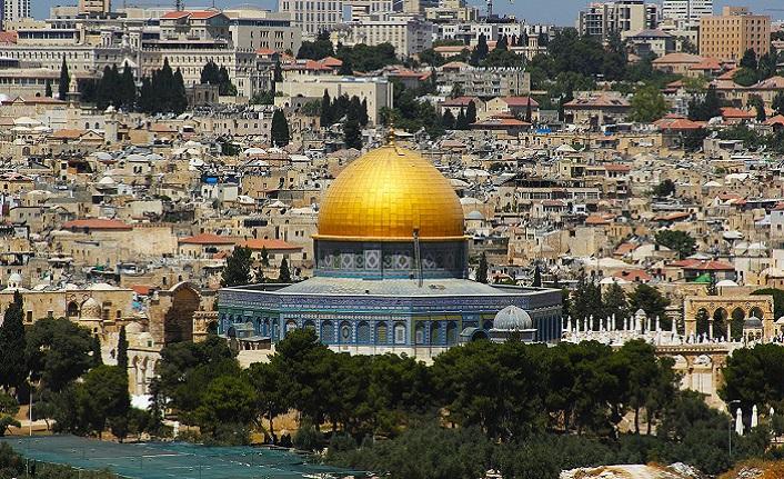 Esed'e göre Kudüs neden dünyanın merkezi?