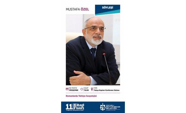Mustafa Özel ile söyleşi