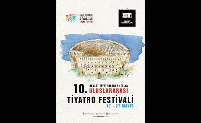 Bakanlığın tiyatro festivali başlıyor