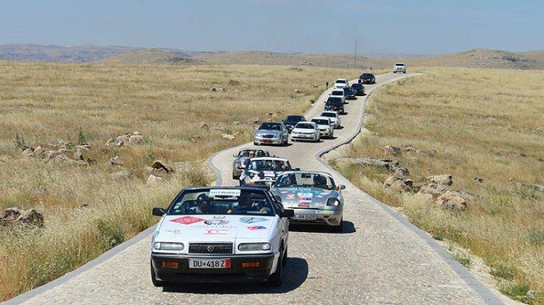 Kültür ve Turizm Bakanı Ersoy: Göbeklitepe Türkiye'nin tanıtım yüzlerinden biri olacak