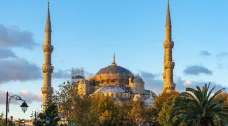 Ramazan'da İstanbul'da 7/24 açık camiler