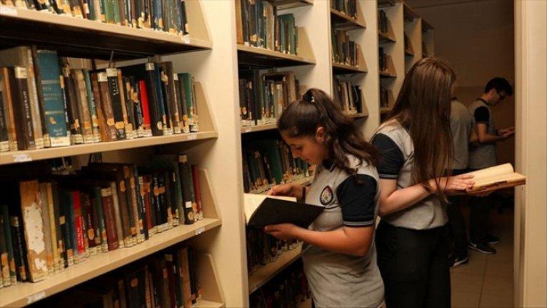 Rize'nin eğitim tarihine ışık tutan müze