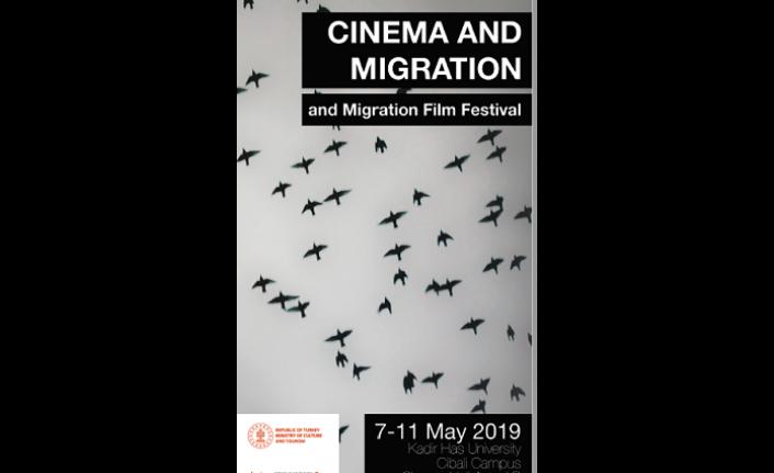 Sinema ve Göç Filmleri Festivali