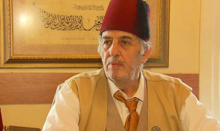 Osman Gazi'nin yedi yüz yıllık yoldaşı: Kadir Mısıroğlu