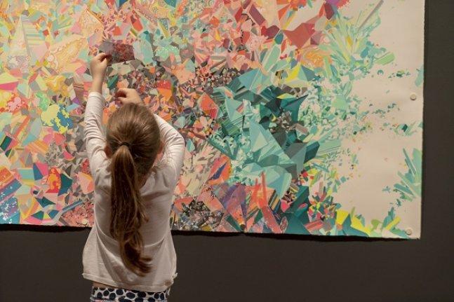 Pera Müzesi'nin çocuklara yönelik yaz atölyeleri başlıyor
