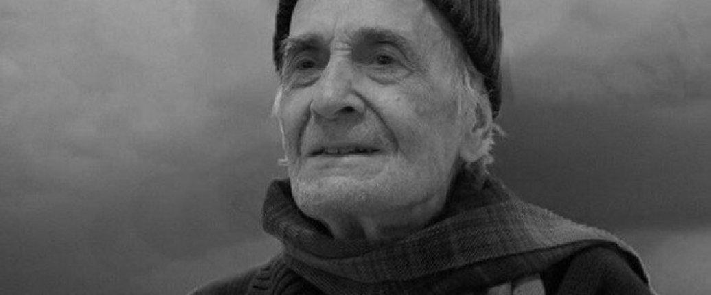 Ressam İbrahim Balaban yaşamını yitirdi