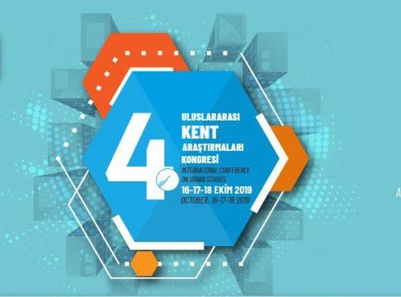 4. Uluslararası Kent Araştırmaları Kongresi-Ekonomi ve Kentleşme