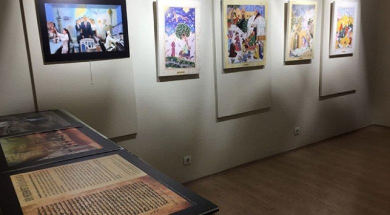 Farabi Kültür Evi 2 Ağustos'ta ziyarete açılacak