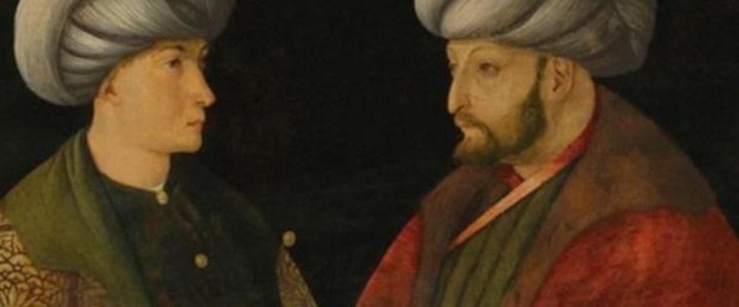 Fatih Sultan Mehmet portresi satışa çıkıyor