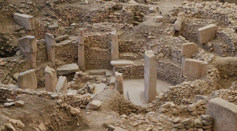 Göbeklitepe dünyaya UNESCO ile açıldı