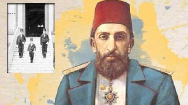 II. Abdülhamid Han'ın albümü restore ediliyor