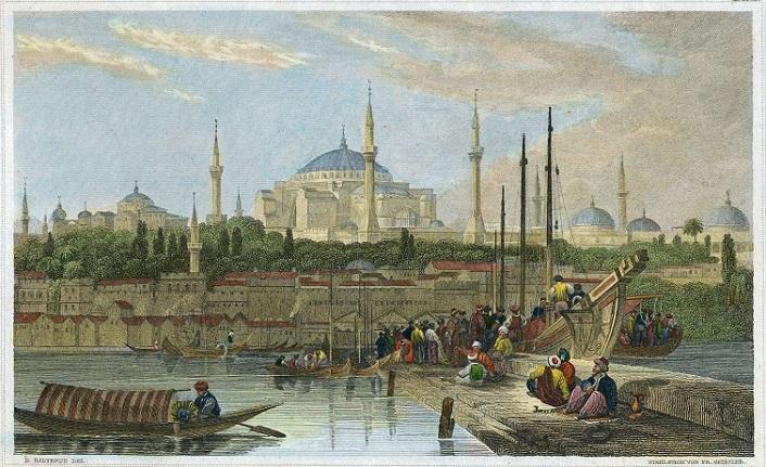 İstanbul'un manevi kapısı kaldı mı?