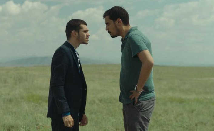 Kardeşler İzlanda'dan 'En İyi Film' ödülüyle döndü
