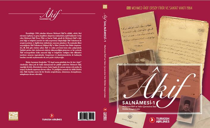 Mehmed Âkif Ersoy Fikir ve San'at Vakfı'ndan takdire şayan çalışmalar