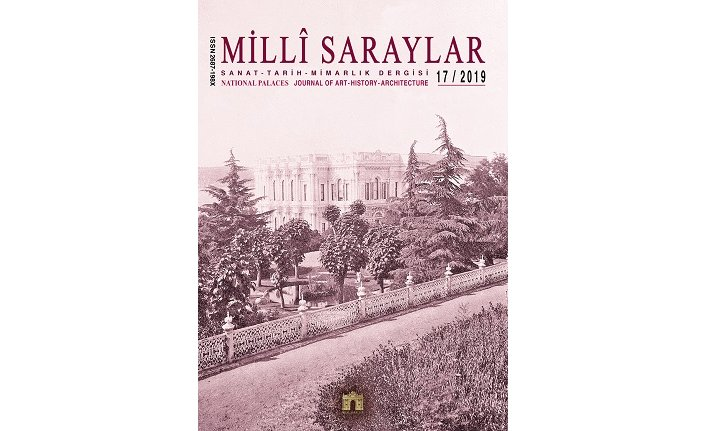 Milli Saraylar Dergisi, uluslararası alanda hakemli olarak devam edecek