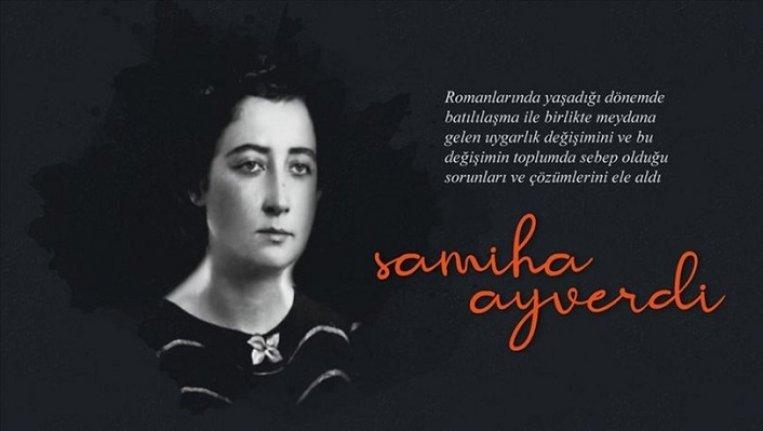 Samiha Ayverdi'nin kızı Nadide Uluant hayatını kaybetti