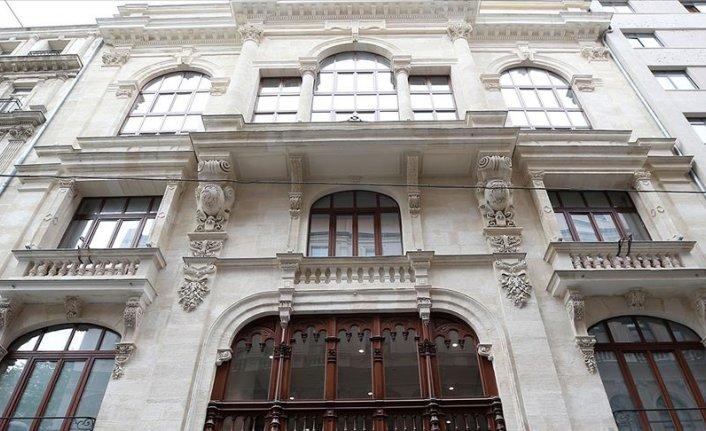 16. İstanbul Bienali'nin yeni mekanları belirlendi