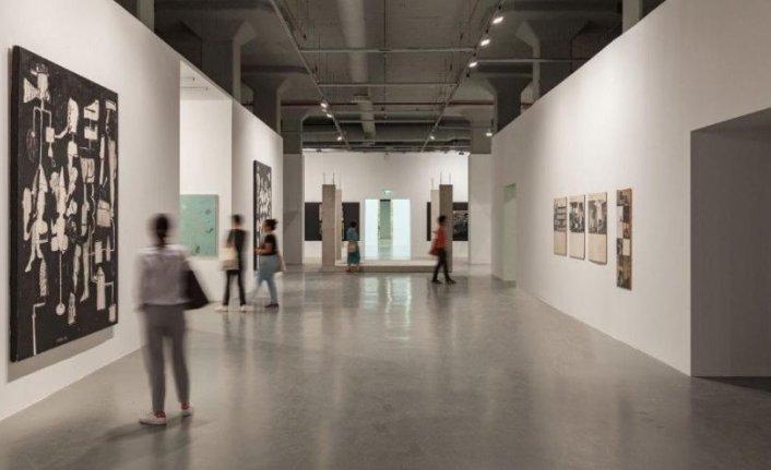16. İstanbul Bienali'nde Haliç Tersanesi yer almayacak
