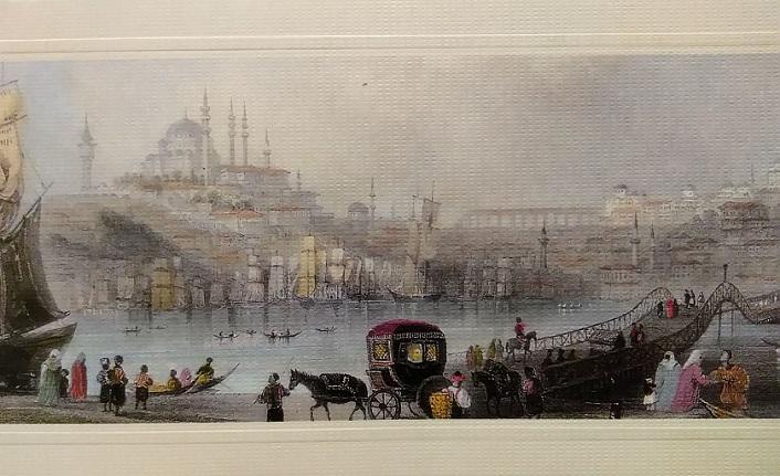 Dile gelen şehir: İstanbul