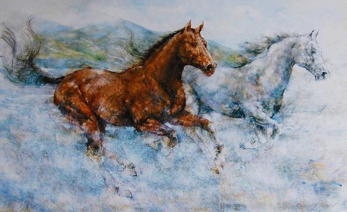 İnsan nasıl olur da bir atın duygularını bilir?