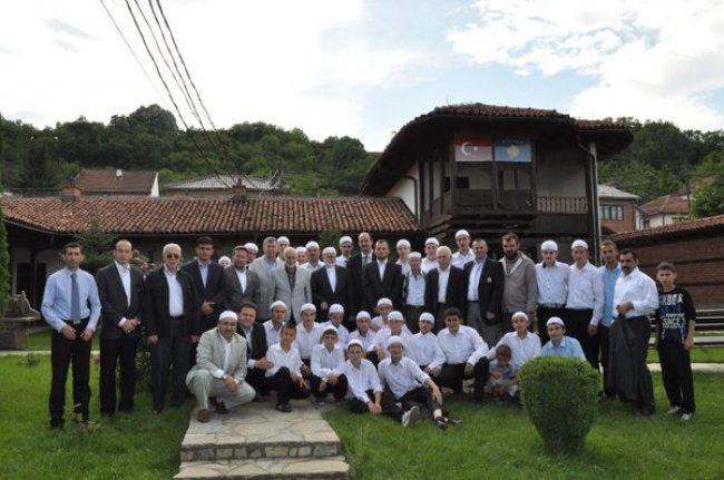 Kosova'da 400 yıllık Osmanlı mirası yeniden canlandırıldı