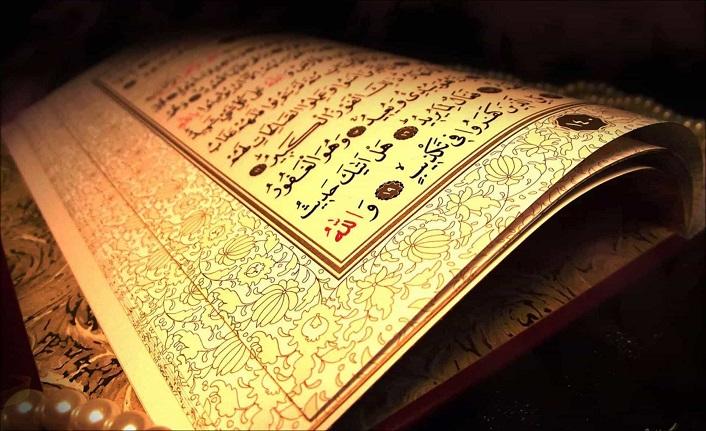 Kur'an'da 'şirk' kavramı