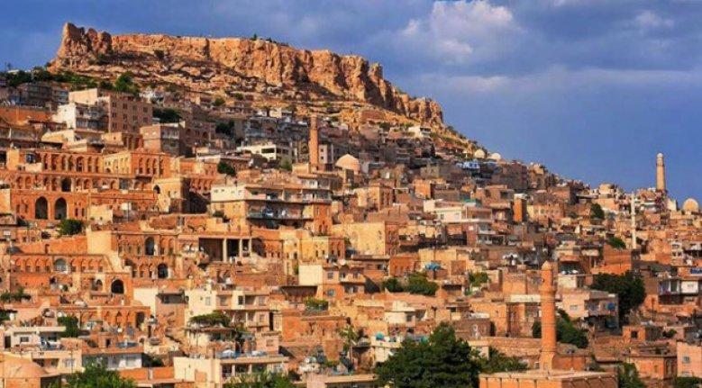 Mardin'de bulunan Pirre Merdan 1. derece sit alanı ilan edildi