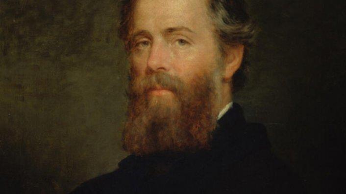Melville'nin kişisel arşivi satışta