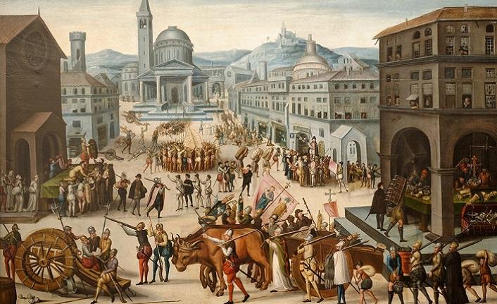 Osmanlı'nın Brezilyalı Müslümanlarla ilişkisi