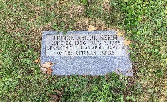 Osmanlı'nın New York'u ve Şehzade Abdülkerim Efendi