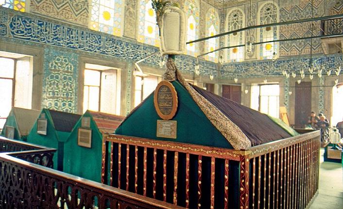 Peygamber âşığı gencecik bir sultan imiş!