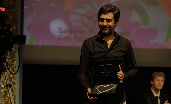 Saraybosna'nın Kalbi Ödülü'nü Türk yönetmen Alper kazandı