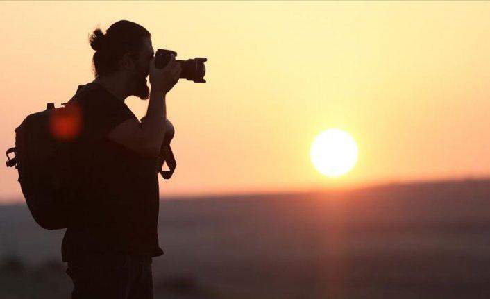 Ünlü sanatçılar Koramaz Vadisi'ni fotoğrafladı
