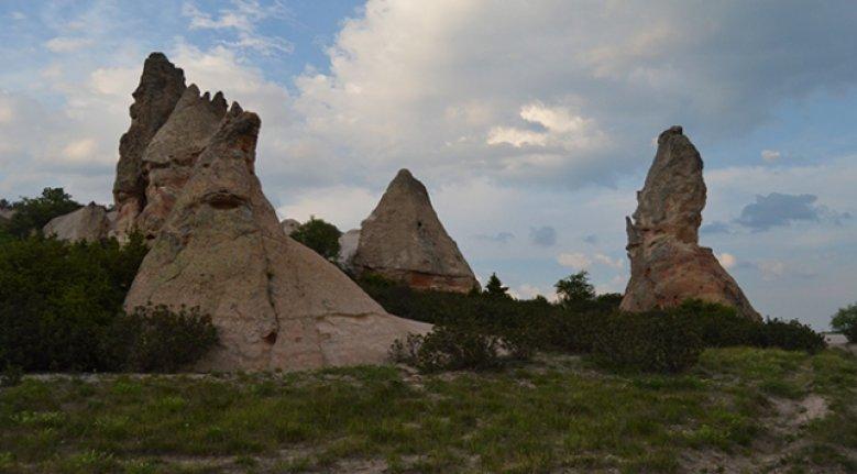 3 bin yıllık tarihiyle Frigya Vadisi yeniden canlanıyor