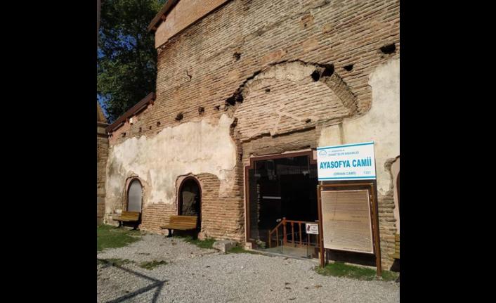 Bursa'da bazı tarihi müzeler uzun zamandır kapalı