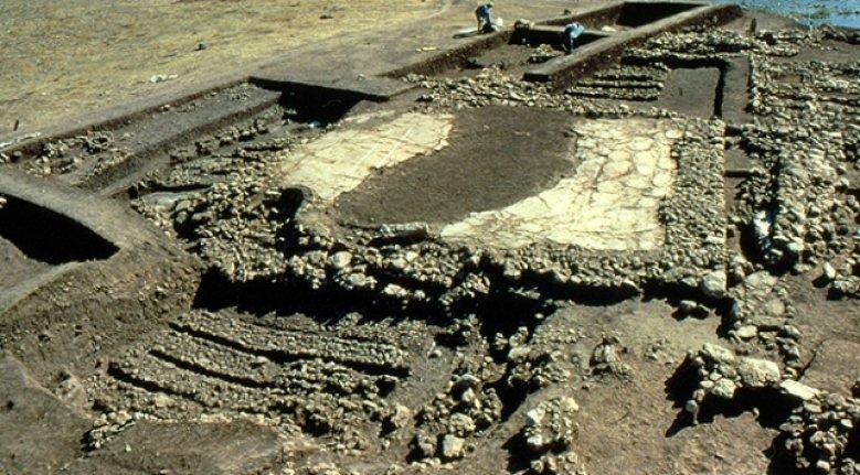 Dünya uygarlık tarihine ışık tutan höyük: Çayönü