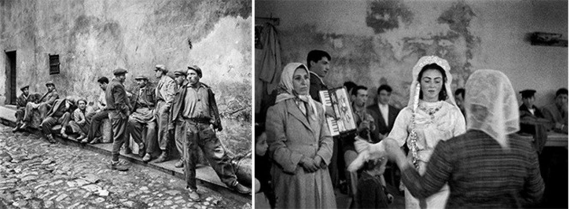"""""""İki Arşiv, Bir Seçki: Ara Güler'in İzinde İstanbul"""""""