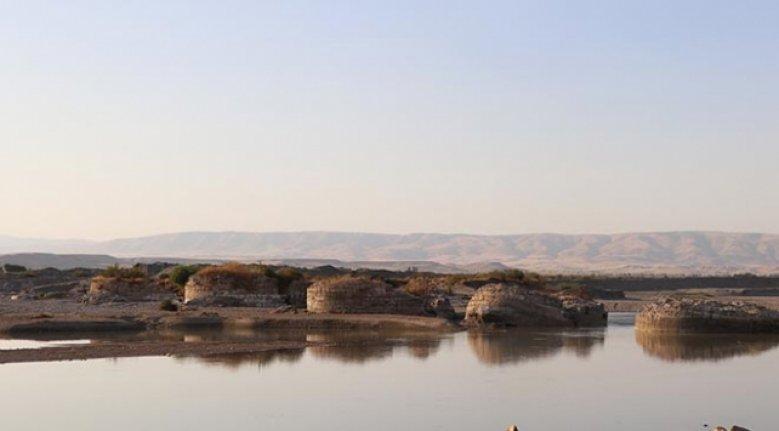 İki bin yıllık köprü yeniden ayağı kaldırılıyor