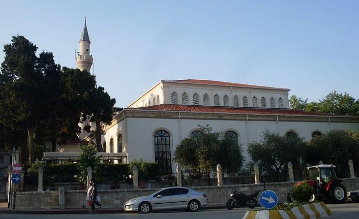 Osmanlı'nın Avrupa'da inşa ettiği ilk cami