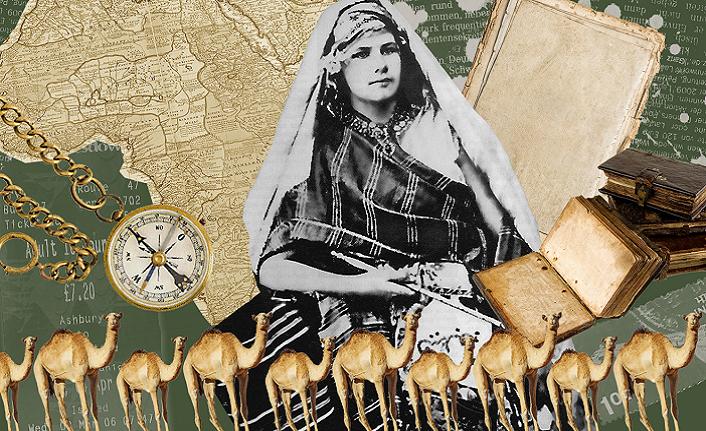 Tarifi zor bir kadın: İsabella Eberhardt