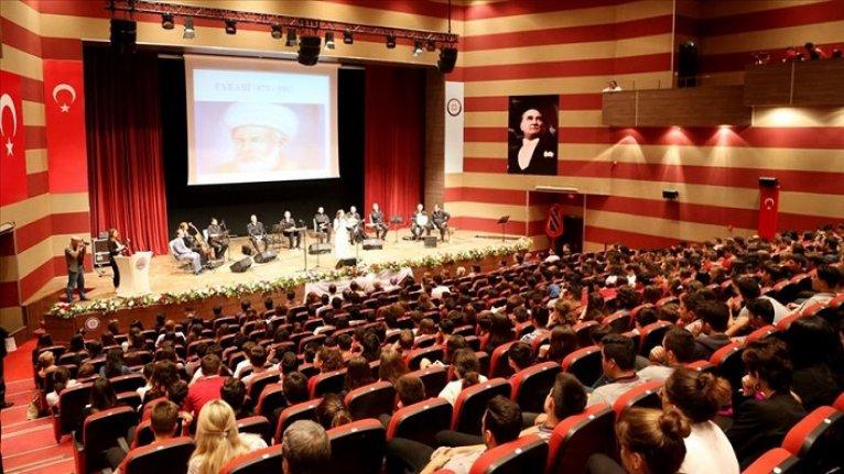 'Türk Müziğini Tanıtma Projesi' ile binlerce öğrenciye ulaşılacak