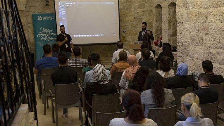 Türkiye'den 2 film Kudüs'ün Elia Kısa Film Festivali'nde
