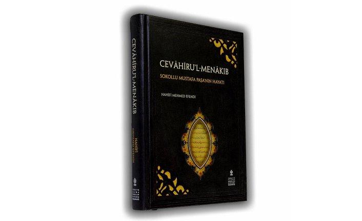 Yeni kitap: Cevâhiru'l-Menâkıb