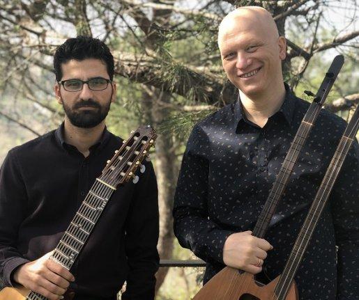 Klasik Türk müziğine modern bir yorum